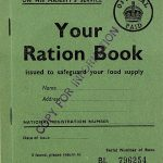 Food Rationing, Is it time?